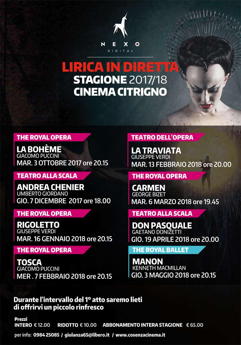 Cinema_Citrigno_lirica_eventi_2017