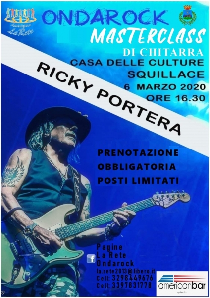 Master_Class_Chitarra_Richy_Portera_Squillace_CZ_2020